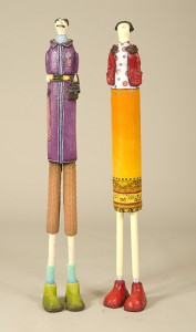 LONG COUPLE 120 cm